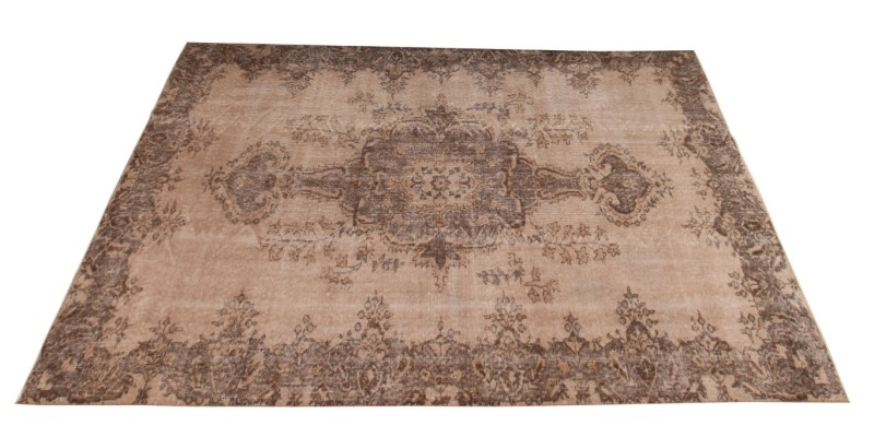 5.6X9.3 Ft  169x282 cm  Large Faded