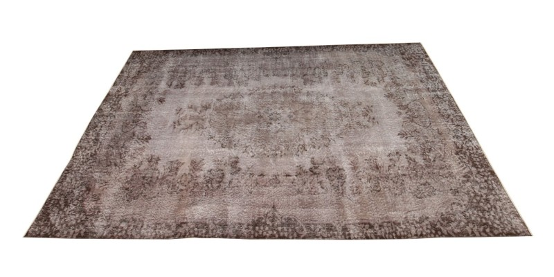 5.10 x 9.4 Ft..  179X284 CM Large Faded Area