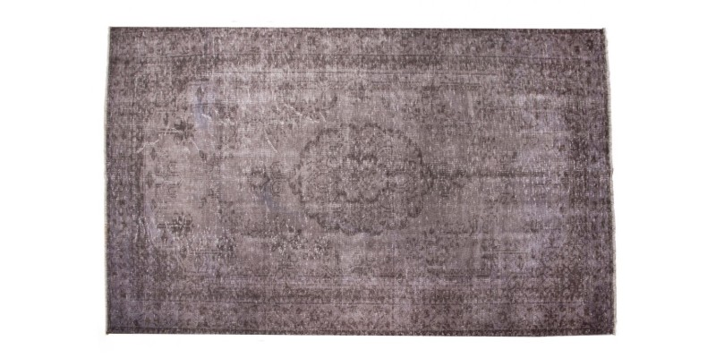 5.5 X 9.6 Ft..  165X290 CM  Oriental Turkish Rug
